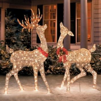 decoracion-navidena-exterior-figuras